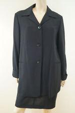 Wool Jacket Dress Suits for Women