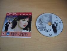 Sidney Sheldon RAGE OF ANGELS Starring Jaclyn Smith Romance Collection  DVD