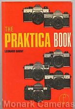 The Praktica Book Instructions for L L2 VCL LLC Super TL etc More Manuals Listed