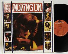 John Mayall     Moving on  +  Blue Mitchell,  Freddy Robinson          NM # A