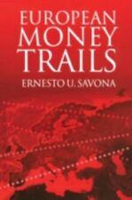 European Money Trails-ExLibrary