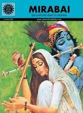 ACK Mirabai – She Gave Her Heart To Krishna –VOL 535 Comic Book Children's Kids