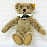 "Steiff - ""Leo"" Teddy Bear - 9.5 inches - 027611 Open Edition"