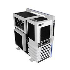 Thermaltake Level 10 GT Snow Edition Big Tower Gaming Gehäuse ATX PC LED Design