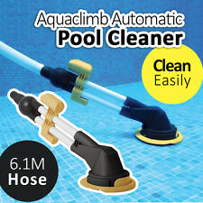 BESTWAY Automatic Pool Cleaner Vacuum Maintenance Set Pool Cleaning Accessories