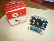 1969 - 1979 A/C Clutch Relay Standard RY-11 - Buick Chevrolet Oldsmobile