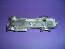 Dinky  25 Series Baseplate  4th type   Casting / spare parts
