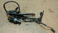 1978 Kawasaki Invader 440 Engine Wire Harness Partial