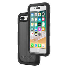 GRIFFIN Survivor Extreme case for Apple iPhone 8 Plus, 7 Plus, & 6 Plus
