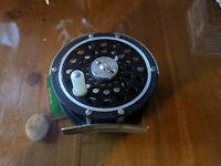 Vintage MARTIN No. 77S Fly Fishing Reel