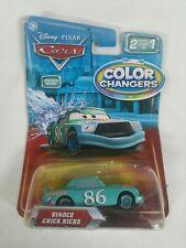 Disney Cars Color Changers Dinoco Chick Hicks