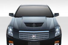 2003-2007 Cadillac CTS Stingray Z Hood 1 pc 112413