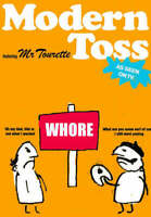 Modern toss book: from *hitflap by Mick Bunnage (Paperback) Fast and FREE P & P