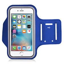 iPod Touch Premium Neoprene Armband Dark Blue 4th,5th,6th Generation Running
