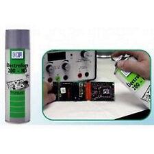 KF1411 VERNIS ELECTROFUGE SPECIAL CARTES ELECTRONIQUES 200-ND 650ml