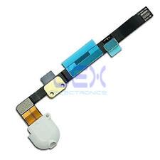 White Headphone Jack Flex Cable for iPad Mini 2/3 16GB/32GB/64GB/128GB Wifi 4G