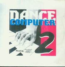 "7"" Mastermixers Unity/Dance Computer 2 (Belgium)"