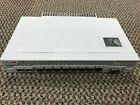 Mikrotik CCR1009-8G-1S-1S+PC 8-Port 10/100/1000/10G Wired Router 10 Gigabit SFC+