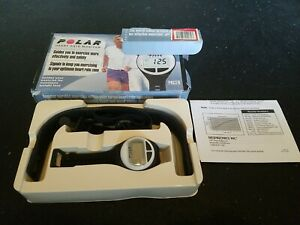 Polar Pacer Fitness Wrist Watch Heart Rate Monitor New in Box!