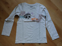 Tee-Shirt manches longues QUIKSILVER - Taille 10 ans