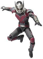 S.H.Figuarts Captain America Civil War Ant-Man Action Figure Marvel