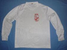 IVV Landsmeer / 1980's Home - DIOLEN - vintage MENS LS Shirt / Jersey. Size: S?
