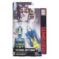 Transformers Generations Titans Return Titan Master NIGHTBEAT (B4698) by Hasbro
