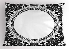 Ambesonne Antique Pillow Sham Decorative Pillowcase 3 Sizes for Bedroom Decor