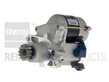 Starter Motor-Auto Trans Remy 17610 Reman