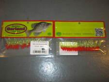 Bobby garland 1.25  inch itty bitty slab slayr 2 packs ornge and chart silver