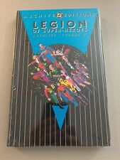 Legion of Super-Heroes Archives: Legion of Super-Heroes Vol. 7 DC HC NEW SEALED