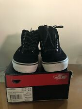a19f529c8f Vans Switchback (suede)black