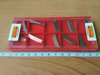 SANDVIK N123H2-0400-0003-GM 1125 10 PCS CARBIDE INSERTS
