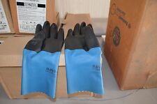 Mapa Stanzoil Supported Neoprene Gloves 334947 NL-34 Size M 12 pair/box