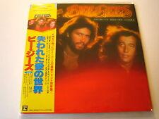 """BEE GEES  """"Spirits Having Flown""""  Japan mini LP CD"""