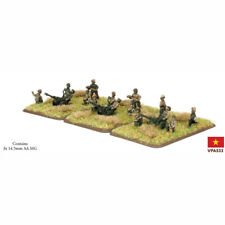 Flames of War - Vietnam: PAVN14.5mm AA Company VPA533