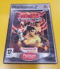 Tekken 5 GIOCO PS2 VERSIONE ITALIANA