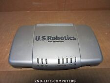 USRobotics USR9107A ADSL 4-Port Wired Router ANNEX A - EXLCUDING POWER SUPPLY