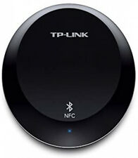 TP-Link HA100 Bluetooth HiFi-Adapter NFC 3,5mm PC Tablet Smartphone schwarz