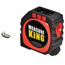 Deluxe Measure King Pro  3-in-1 Digital Tape Measure