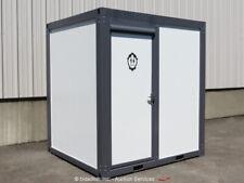 2020 Bastone Mobile Restroom w/Shower Bathroom Toilet Sink 110V Usb bidadoo -New