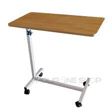 MENSAM Tavolo tavolino servipranzo per pazienti disabili anziani letto ospedale