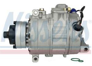 A/C Compressor-New  Nissens North America  89418