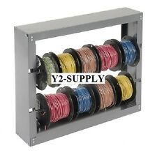 NEW! Wire Spool Rack - Double Rod!!