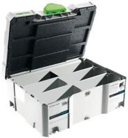Festool SYSTAINER T-LOC SORT-SYS DOMINO | 498889