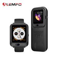 LEMFO LEM11 Smart Watch 4G WiFi SIM Card Smartphone Android Man Watch Smart Band