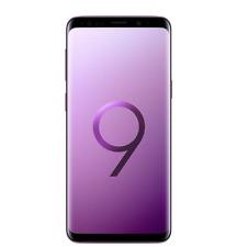 Samsung Galaxy S9 - 64GB - Lilac Purple (Ohne Simlock) (Dual-SIM)