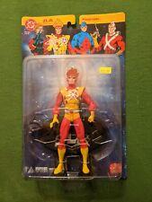 Firestorm Action Figure Dc Direct Jla Series 2 Moc Justice League Of America