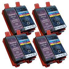 8pk Ink Cartridge for Canon PGI-35 PGI35 CLI-36 CLI36 PIXMA iP100 iP110 printer