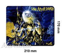 Iron Maiden, B - Alfombra de raton, Alfombrilla, Mouse pad, Mat